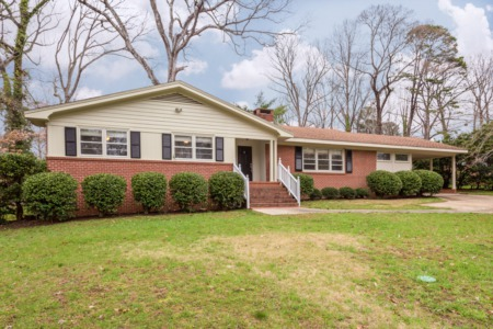 OPEN HOUSE IN RALEIGH THIS SATURDAY FROM 12:00 TO 2:00 PM!