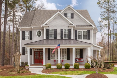 Price Reduction in Holly Springs!