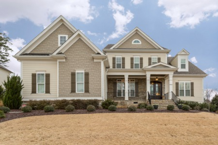 New Listing in The Hamptons at Umstead!