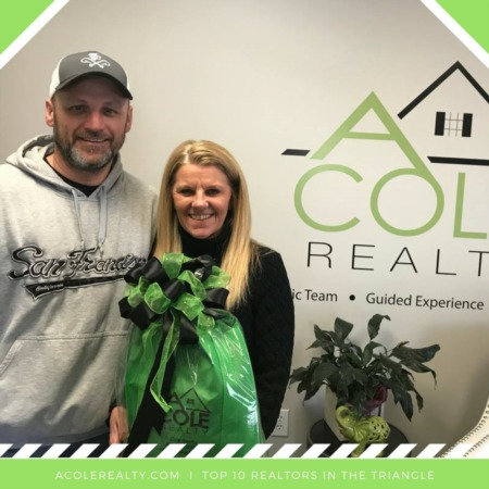 Another happy client! Congrats on your sale Jim & Jill!!
