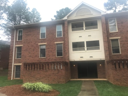 New Listing!  Great Investment Property in Raleigh!
