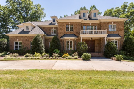 Price Reduction on 4 Bedroom/4.5 Bath Home in Raleigh!