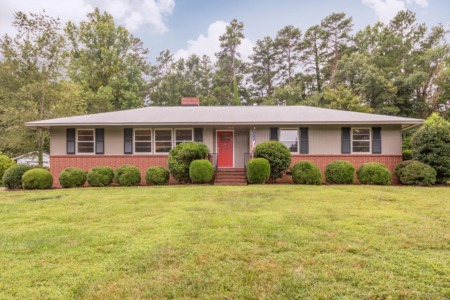 New Listing and Open House in Deblyn Park Neighborhood of Raleigh!