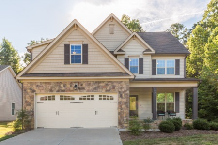 Price Reduction on 3 Bedroom/2.5 Bath Home in Wake Forest!
