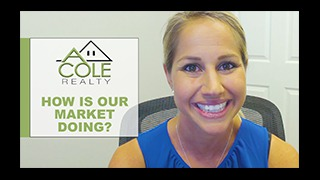 The Latest Numbers for Our Raleigh Area Market