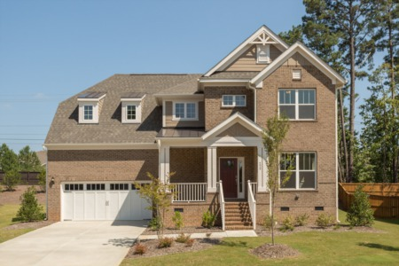 Open House in Cary this Saturday from 1:00 to 4:00 pm!