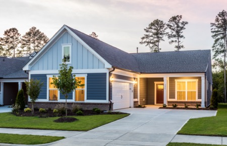 Price Reduction on New Build in Apex!