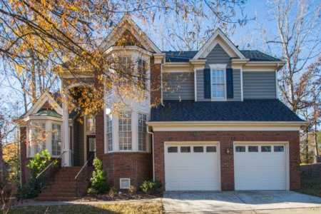 New Listing on 3 Bedroom/2.5 Bath Home in Durham!