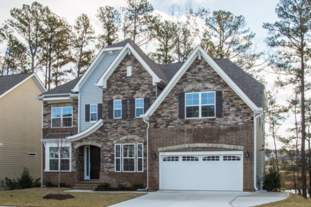 Open House this Sunday from 12:00 to 2:00 pm in Apex!