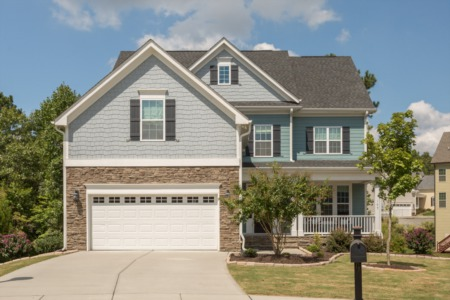 Price Reduction on 5 Bedroom/4 Bath Home in Cary on Cul De Sac!
