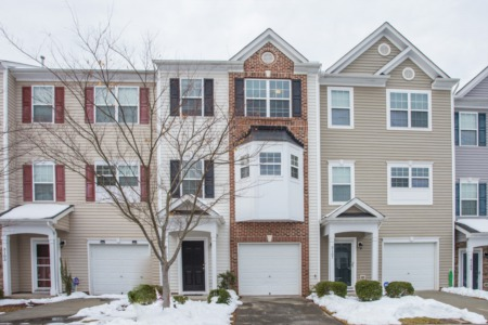 New Listing on Townhome in Durham!