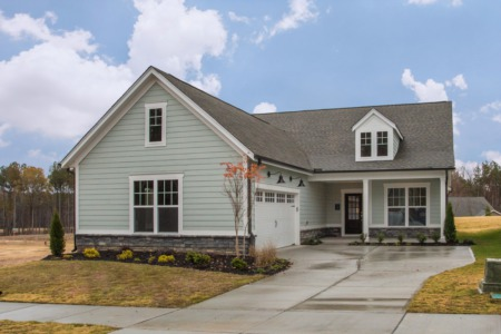 Open House this Saturday in Apex from 12:00 to 3:00 pm!