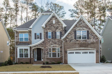 Price Reduction on Newly Built 6 Bedroom/4 Bath Home in Apex!