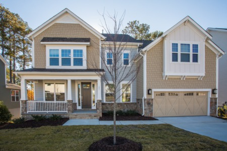 Price Reduction on Newly Built Home in Apex!