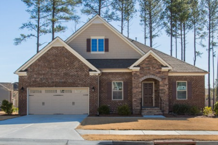 New Listing!  4 Bedroom/3.5 Bath Home in Durham!