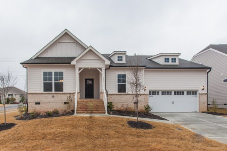 Open House at Newly Built Home this Saturday from 12:00 to 3:00 pm!