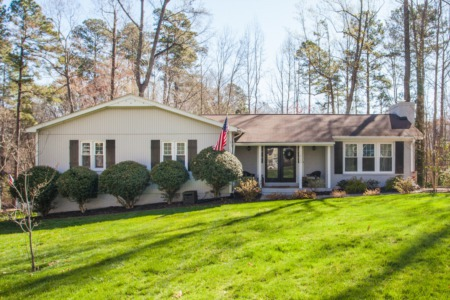 Upcoming Listing and Open House this Saturday in Raleigh!