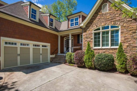 New Listing and Open House in Wake Forest!