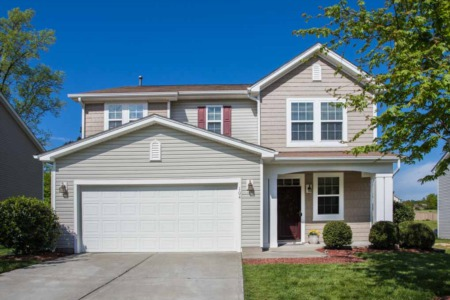 New Listing and Open House in Durham's Ravenstone Neighborhood!