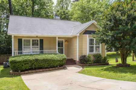 Open House in Cary this Saturday from 1:00 to 3:00 pm!