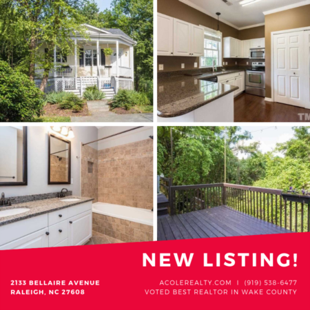 *NEW LISTING* Located Inside the Beltline!