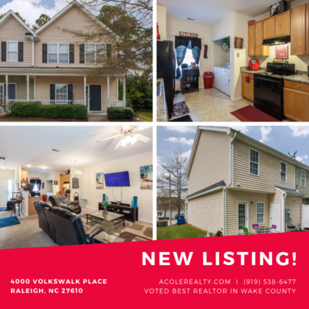 *NEW LISTING* Great Investment Opportunity!