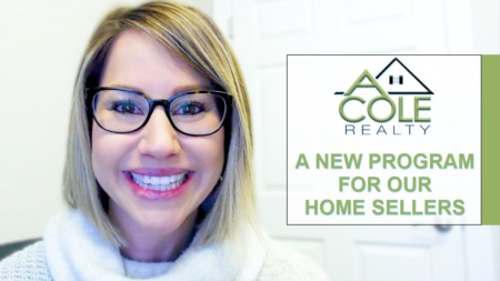 Home Sellers Have Options With A Cole Realty