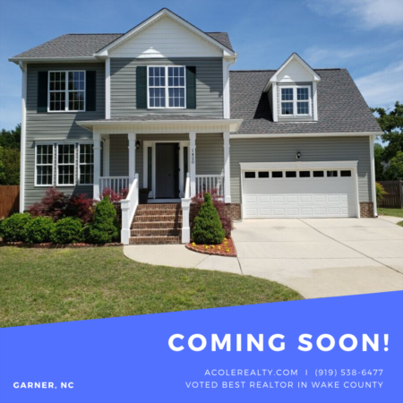 *COMING SOON* Great cul-de-sac lot! New Roof, New Gutters, and New Siding!