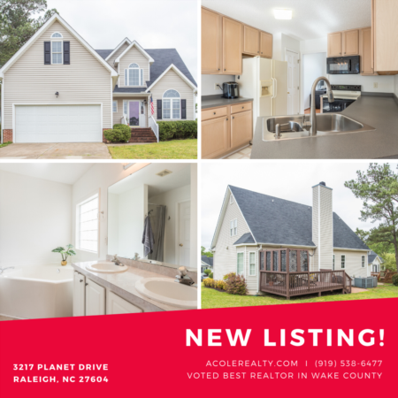 *NEW LISTING* Don't miss out on this amazing opportunity!