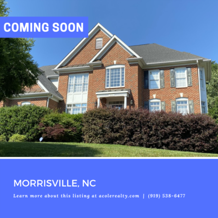 *COMING SOON* All Brick Home in prestigious Weston Estates!