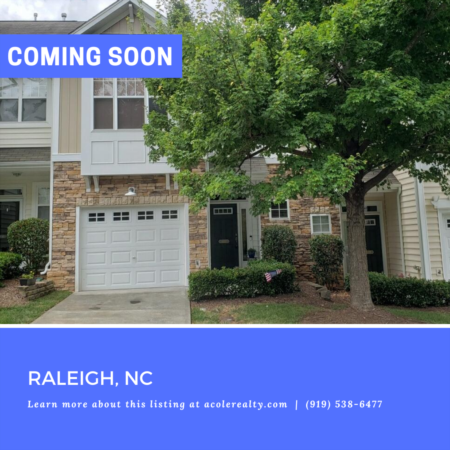 *COMING SOON* Prime Location! Don't miss out on this amazing opportunity in Glenwood North.