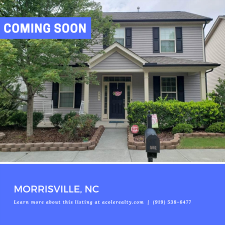 *COMING SOON* One of the Best Lots in the Neighborhood!