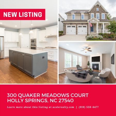 *NEW LISTING* Southern Living at its Finest!