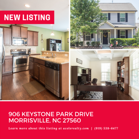 *NEW LISTING* One of the Best Lots in the Neighborhood! Nothing will be built behind this private backyard and no one is directly across the street!