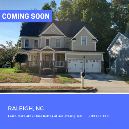 *COMING SOON* Incredible Opportunity in Falls River!!