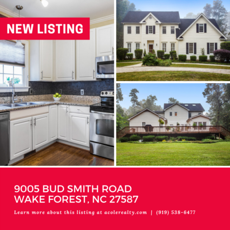 *NEW LISTING* New Roof, Upstairs Carpet, & Water Heater in 2017!