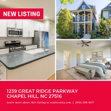 *NEW LISTING* Beautiful Home w/ Double Front Porch!