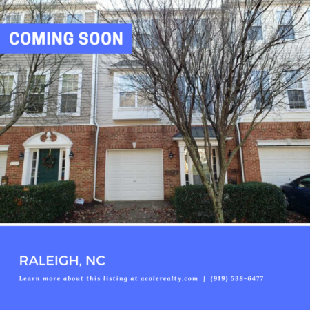 *COMING SOON* Amazing Opportunity in the desirable community of Long Lake!