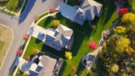 Is The Real Estate Market Bubble Bound to Burst?
