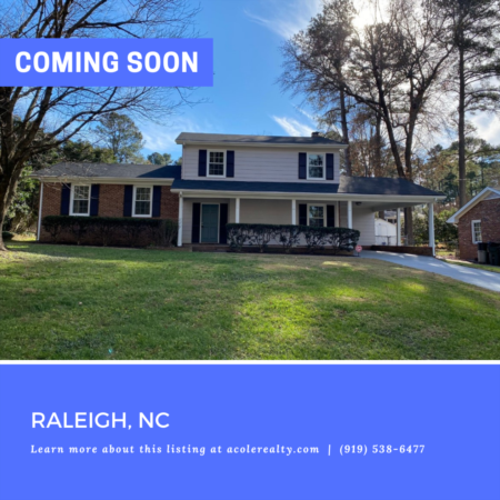 *COMING SOON* Upgrades Galore! This beautifully updated turnkey home is located in the highly sought-after area of Midtown's Quail Hollow!