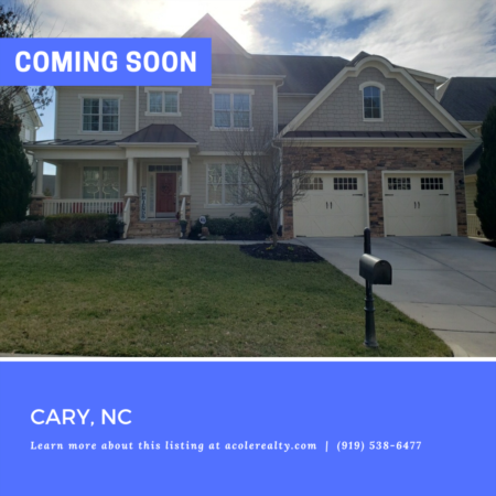 *COMING SOON* Entertainer's Dream Home with an abundance of space, natural light, storage, and so much more!