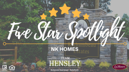 Builder Spotlight - NK Homes