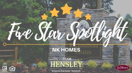 Builder Spotlight - NK Homes
