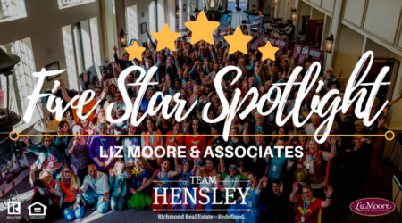 Brokerage Spotlight - Liz Moore & Associates