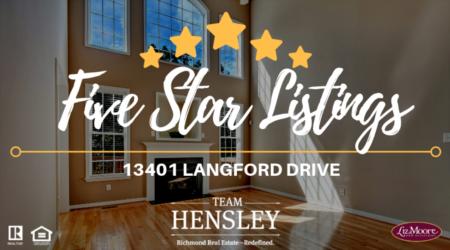 13401 Langford Drive