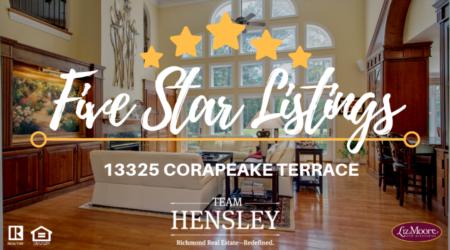 13325 Corapeake Terrace