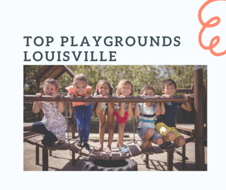 TOP Playgrounds in Louisville