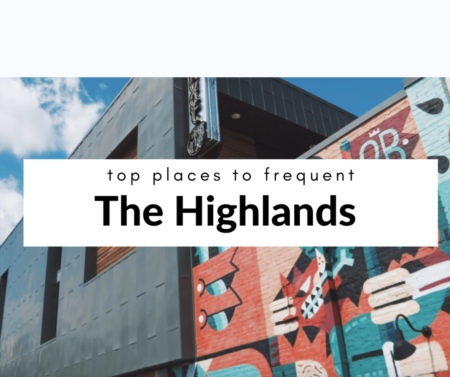 Top Places in The Highlands