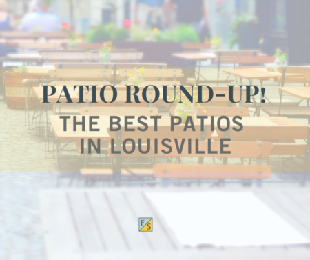 Best Patios Round-Up: Louisville