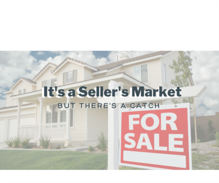 The Buyer-Seller Cycle in a Seller's Market